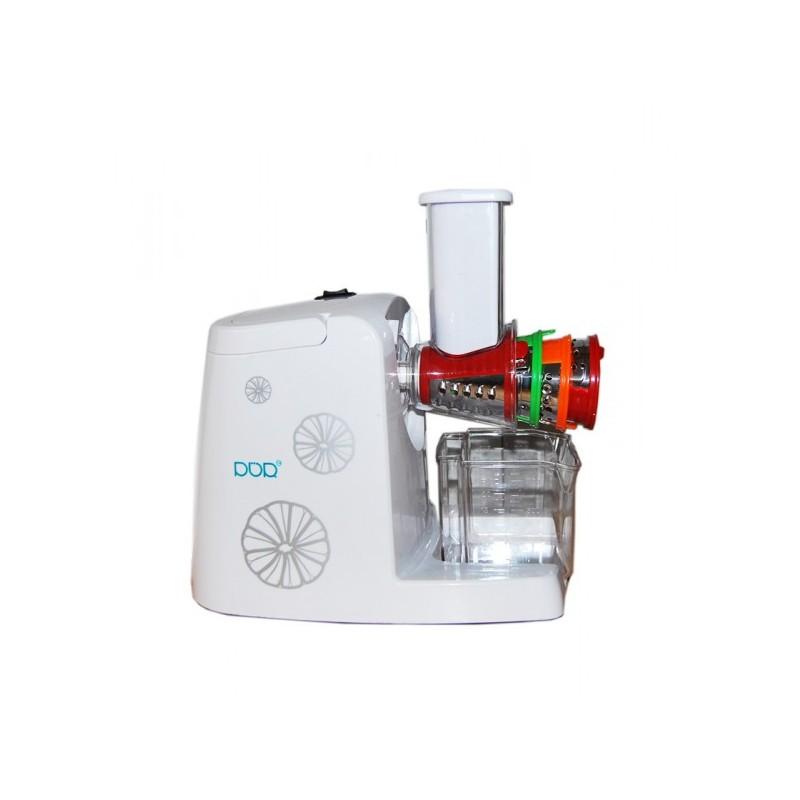 Jus Slow Juicer Essence : extracteur de jus ? vitesse lente Slow juicer 80t/m pour de bon jus